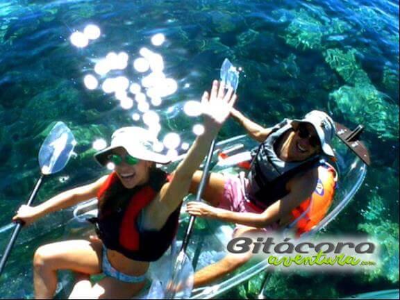 Disfruta de Bitácora Aventura con El Puntasso