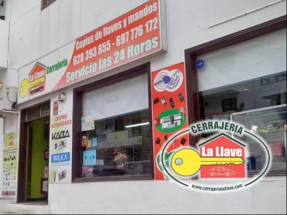 Cerrajería La Llave Los Olivos