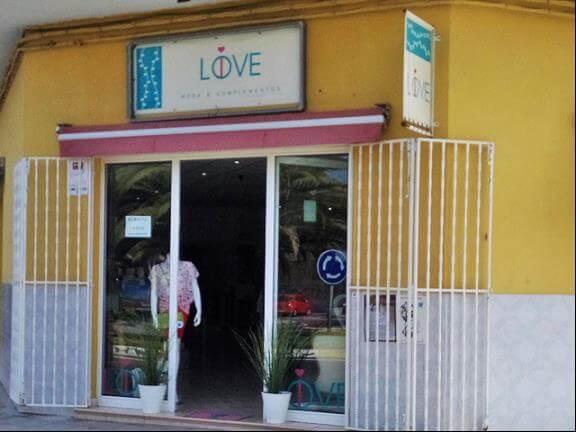 Li Love Moda y Complemento