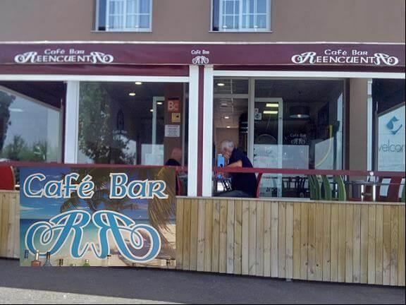 Café Bar Reencuentro