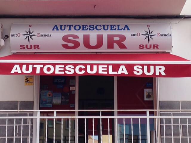 Autoescuela Sur