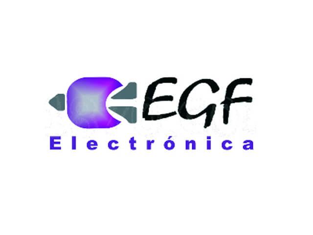 E.G.F. Electrónica