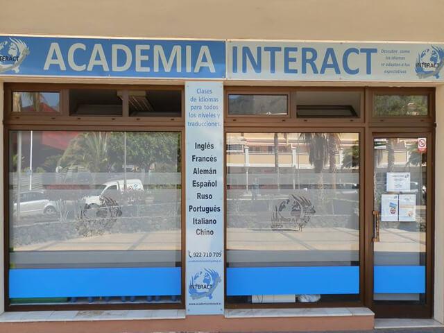 Academia Interact